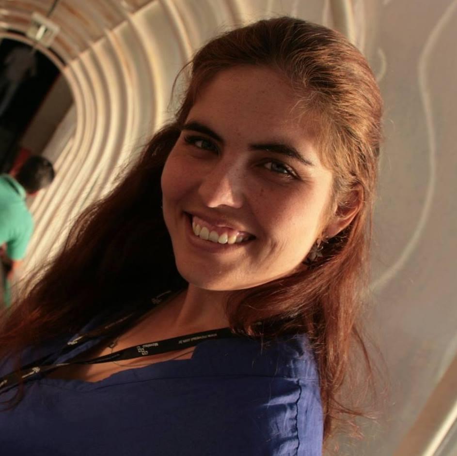 Mariane Antunes