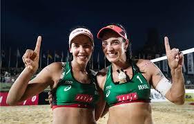 Brasileiras disparam na corrida Olímpica (divulgação/Globo Esporte)