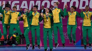 Brasil hexacampeão pan-americano (Uol Esporte)