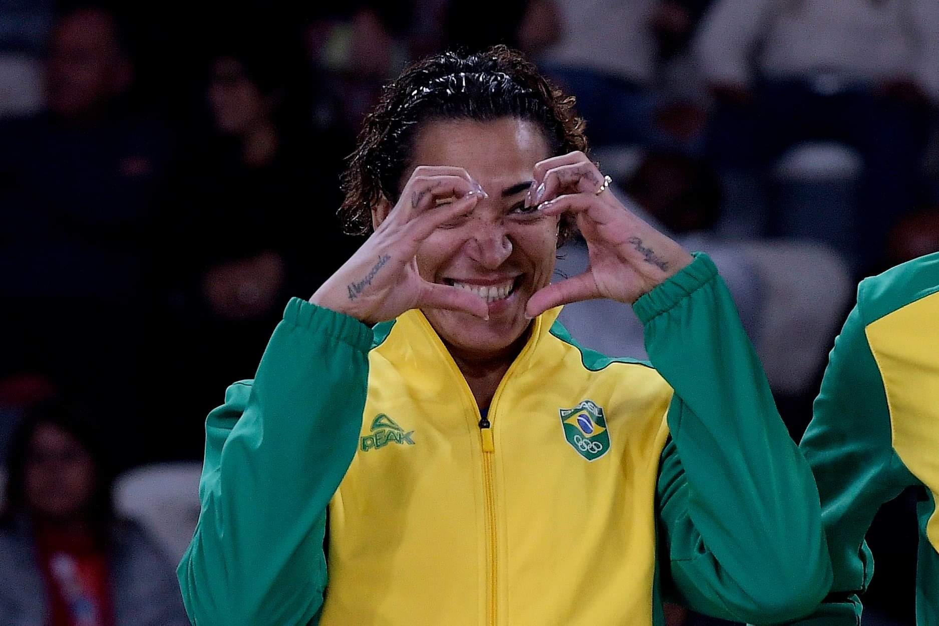 Na primeira competição de José Neto, Brasil conquista ouro depois de 28 anos (Alexandre Loureiro/COB)