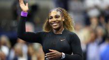 Serena Williams (divulgação/US Open)