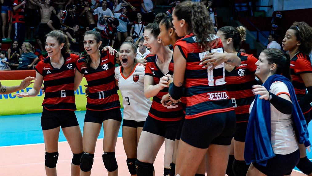 (Marcelo Cortes/Flamengo)