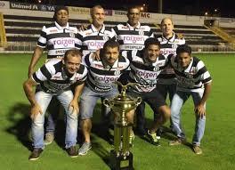 campeões da série C serão homenageados (Dayanne Arthur/XV de Piracicaba)