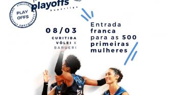 (divulgação/Curitiba Vôlei)