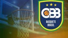 Brasileiro de Basquete começaria no dia 15 (reprodução/CBB)