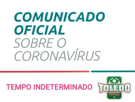 Toledo enfrentaria o Marreco Futsal nessa quarta (divulgação/Toledo Futsal)