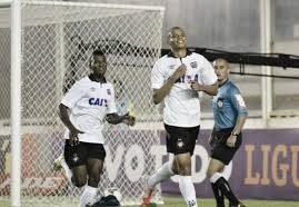 no retorno do brasileirão 2014, Atlético venceu o Flamengo (divulgação)