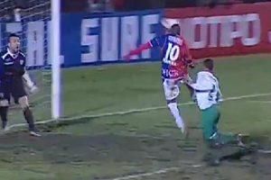 Paraná passou Copa de 2010 na liderança (divulgação)