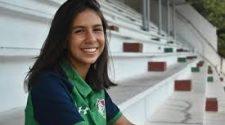 Luiza Travassos (Gabriela Rossi/Globo Esporte.com)