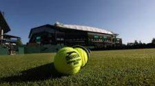Wimbledon cancelado (Mike Egerton/PA Images)