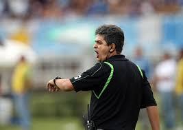 em 2010, Ney Franco seguiu no Coritiba (Albari Rosa/Gazeta do Povo)