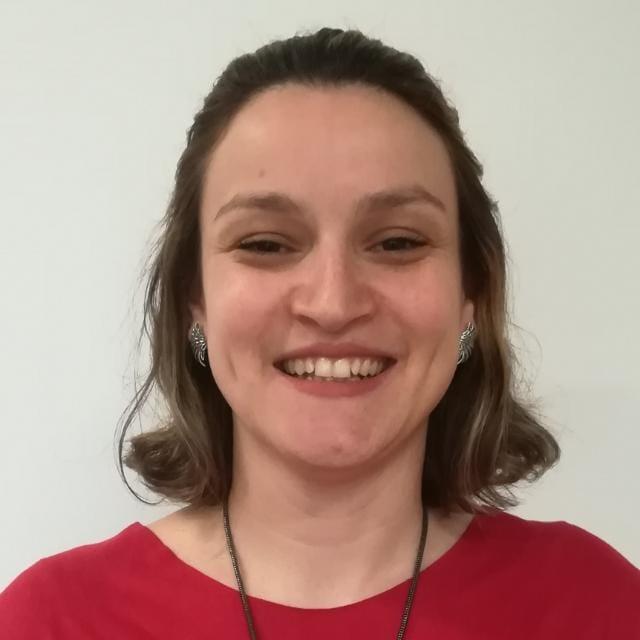 Vivian Escorsin