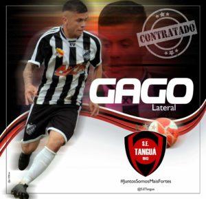 Gago (divulgação)