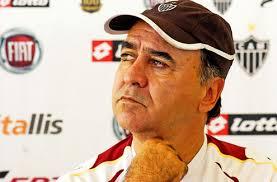 Marcelo Oliveira era o técnico do Paraná Clube (Tribuna PR)