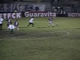 Paraná enfrentou portuguesa pela sétima rodada da série B na Vila (Agência Estado)